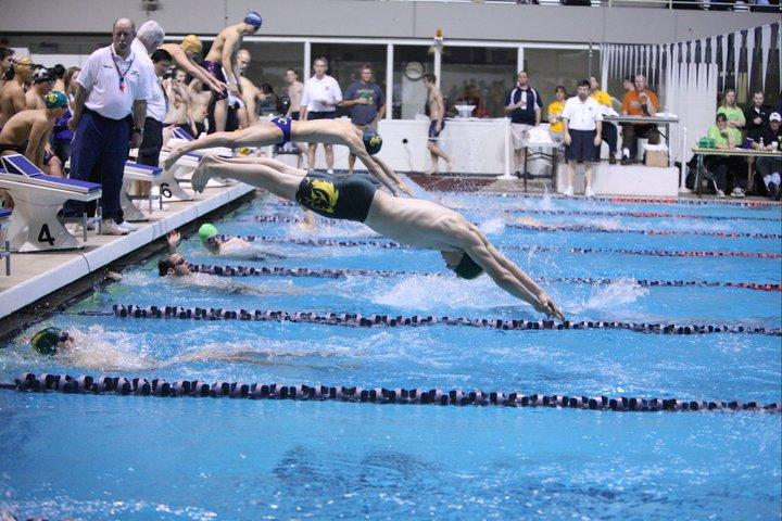 2010 2011 Kentridge Boys Swimming And Diving Washington High School Swim Team